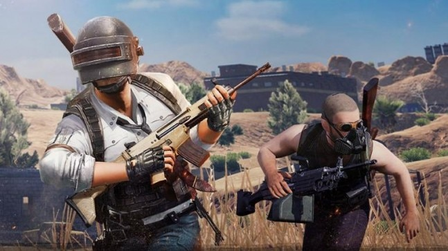 Pubg Logo Wallpap Pubg Mobile Is Initially Easy But Becomes Tough Once You
