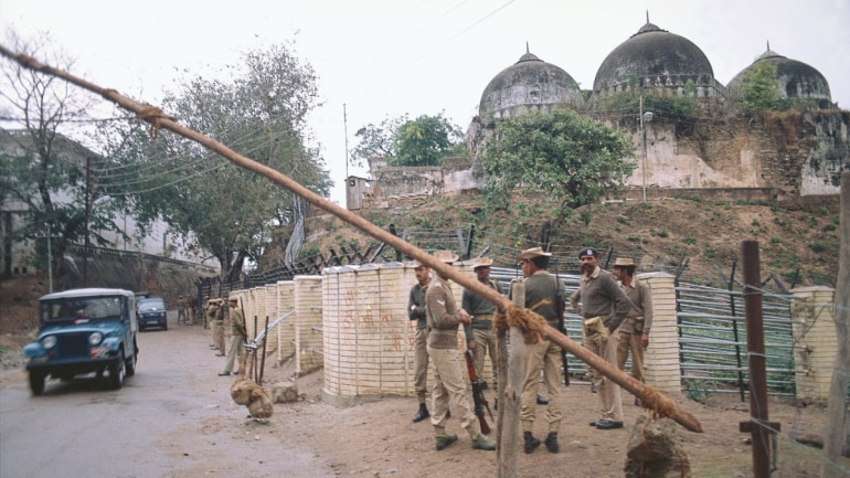 Ayodhya Verdict In Supreme Court How Babri Masjid Ram Janmabhoomi Case Reached Final Stage