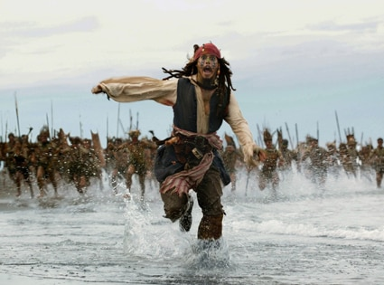 Wallpaper Hd Pirates Of The Caribbean 5 Pirates Of The Caribbean Trilogy From Top 9 Freakiest