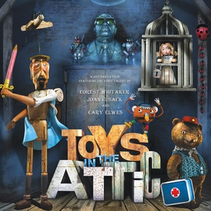 Exclusive Trailer Debut Toys In The Attic Play Nice With
