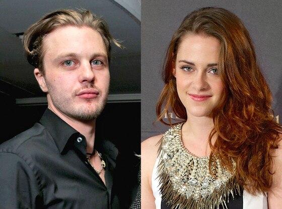 Kristen Stewart Not Dating Boardwalk Empire39s Michael Pitt