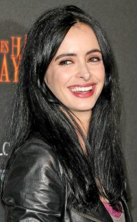 Beauty Police: Krysten Ritter Hits the Red Carpet in an ...