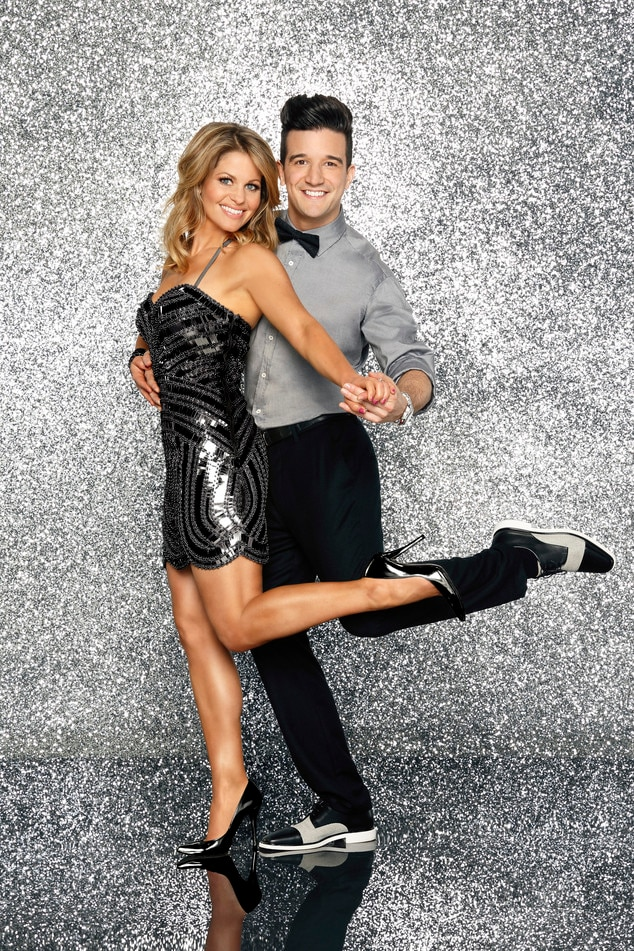 Babies R Us Canada Candace Cameron Bure From Dwts Season 18 Cast E News