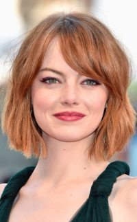 Emma Stone from Fall 2014 Hair Color Inspiration