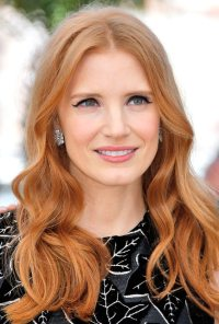 Jessica Chastain from Fall 2014 Hair Color Inspiration