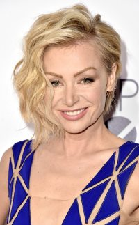 Portia de Rossi from 2015 PCA 'Dos to Die For, According ...