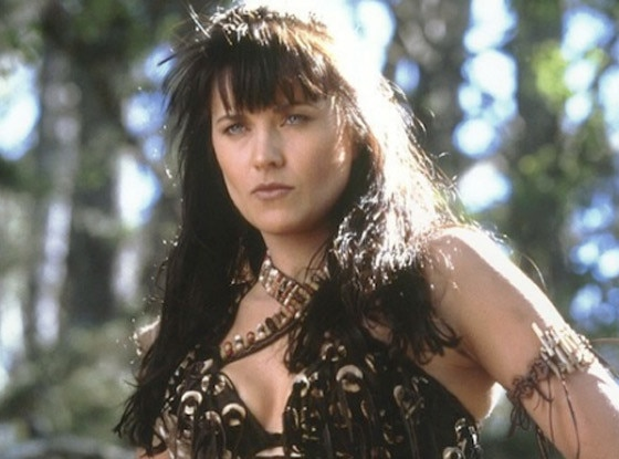 Apps For Quotes Wallpapers Xena Reboot Is Indeed In The Works Nbc Boss Says Lucy