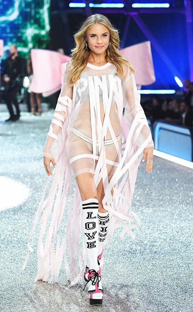 victoria secret fashion show 2016 watch