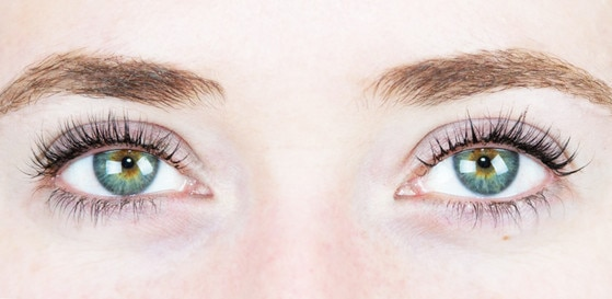 Eyelash Extensions Vs Tinting Which One39s For You E News
