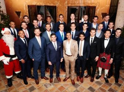 The Bachelorette Season 12: Meet JoJo's 26 Men—Including a Bachelor Superfan, a Hipster and a ...