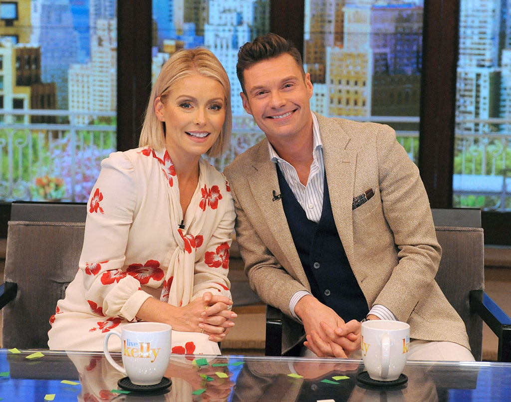How Kelly Ripa Emerged From Her On Air Drama Stronger Than Ever - Biber Bettwà Sche Mà Dchen