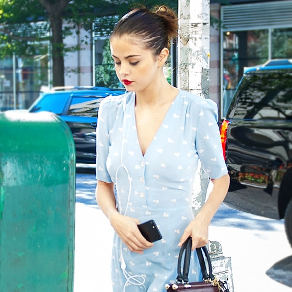 Selena Gomez News, Pictures, and Videos | E! News