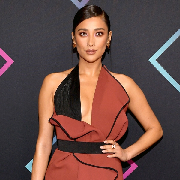 Shay Mitchell Calls For More Compassion After Revealing