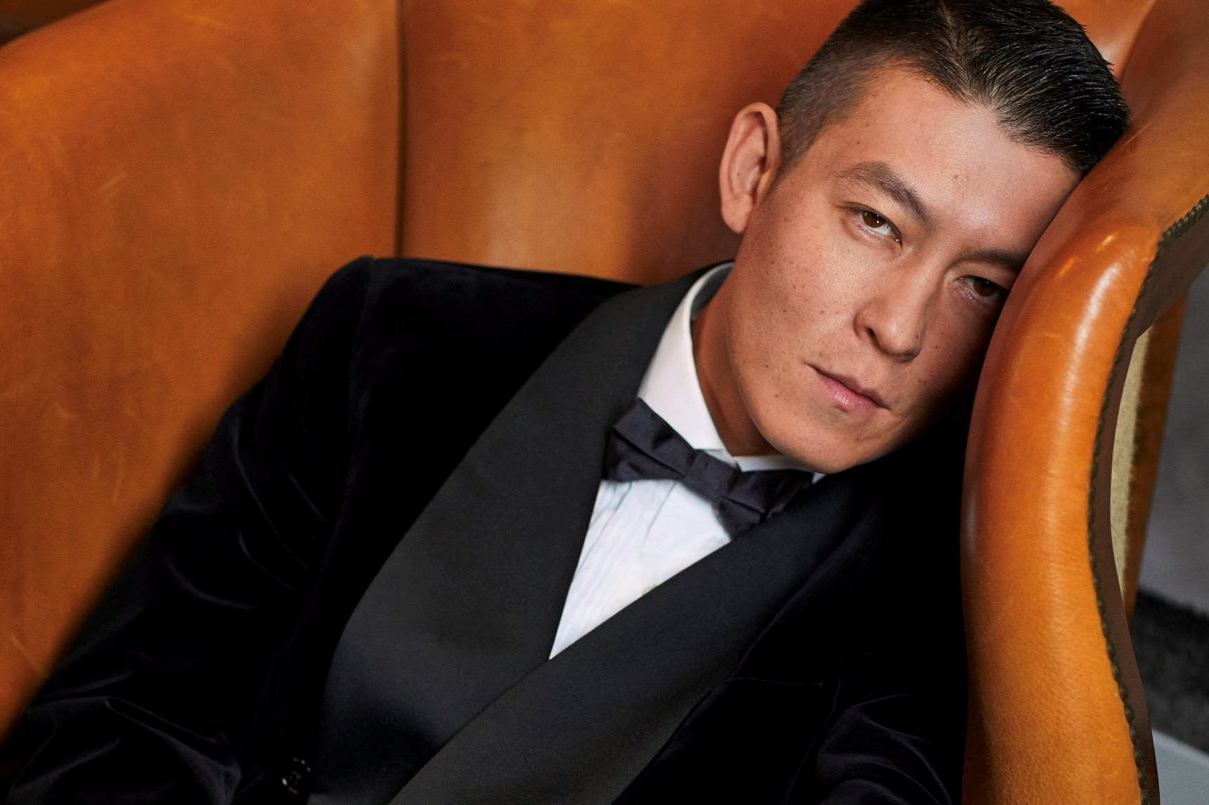 Edison Chen Edison Chen Opens Up About Proudly Representing Asia On A