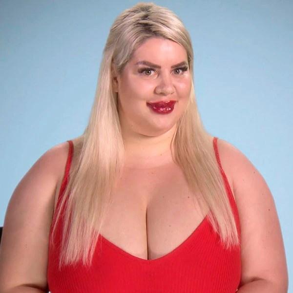 Bigger Is Better Model Natasha Crown Reveals She Wants