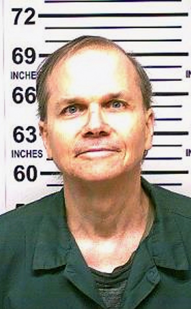 Temptation Mexico John Lennon's Killer, Mark David Chapman, Denied Parole