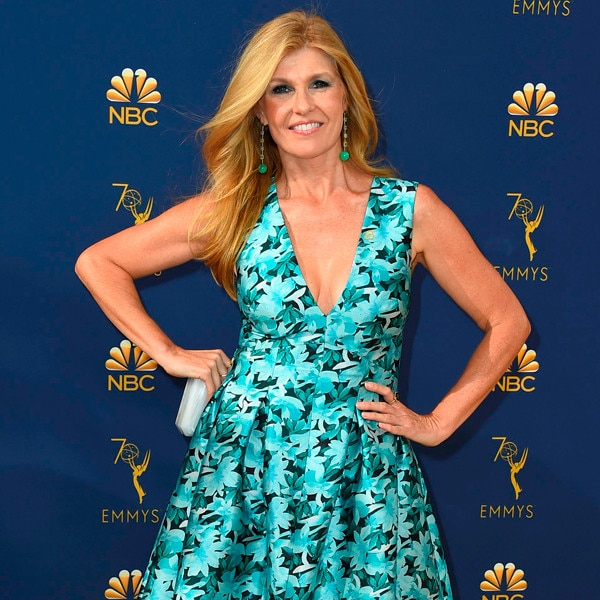 You Could39ve Had Her At Hello Inside Connie Britton39s