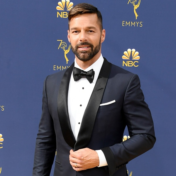 Surprise Ricky Martin And Jwan Yosef Welcome Baby Girl