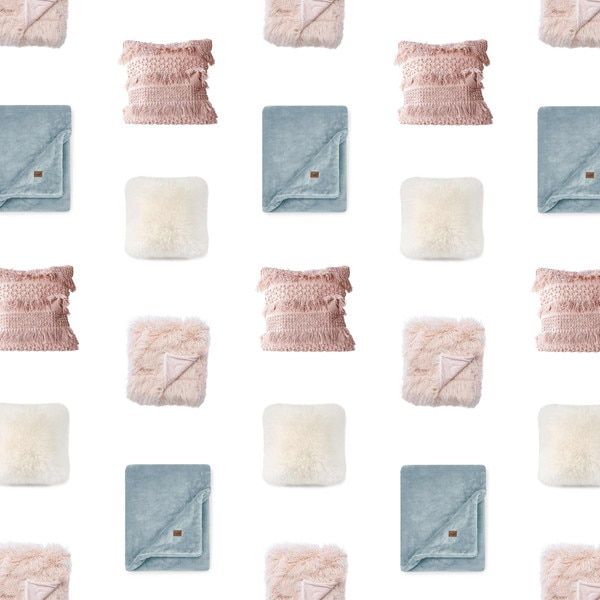 19 Cozy Throws And Pillows Just In Time For Fall E News Uk