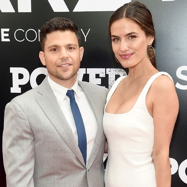 Jerry Ferrara39s Wife Breanne Racano Is Pregnant With A