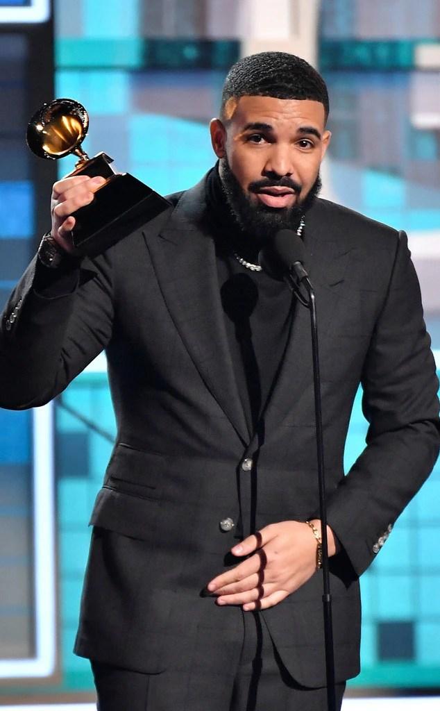 Here's Why Drake's Grammys Speech Was Cut Short | E! News