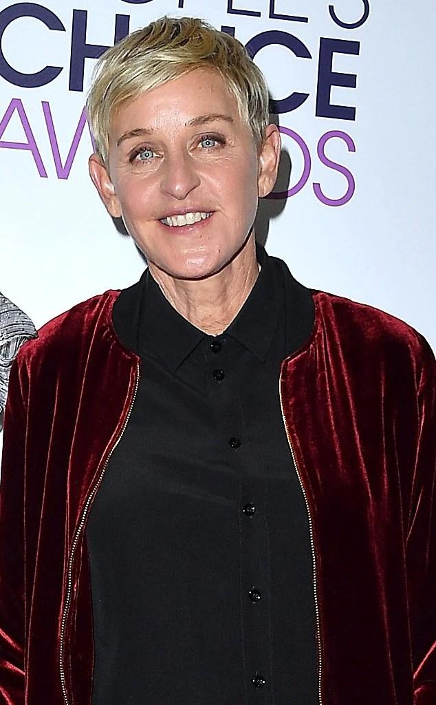 Ellen Degeneres Gives Family 1 Million See Their Priceless Reactions E News