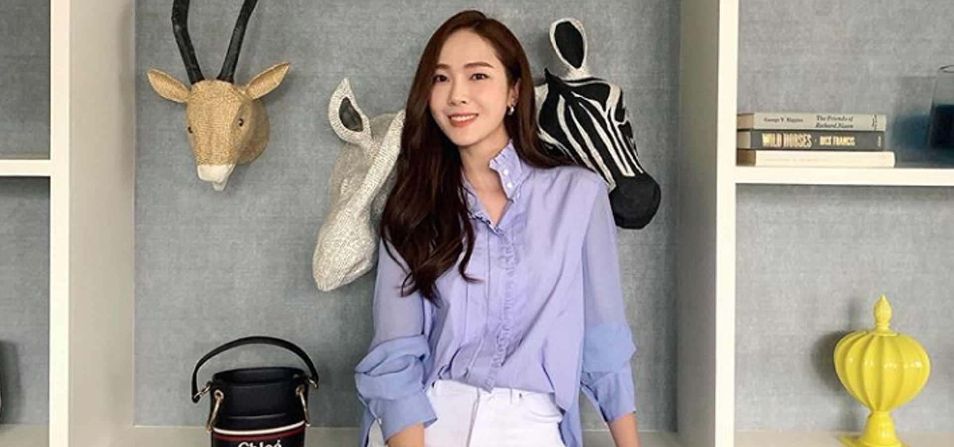 Jessica Jung Makes Official Statement On Legal Dispute Worth 1 6 Million E Online Ap