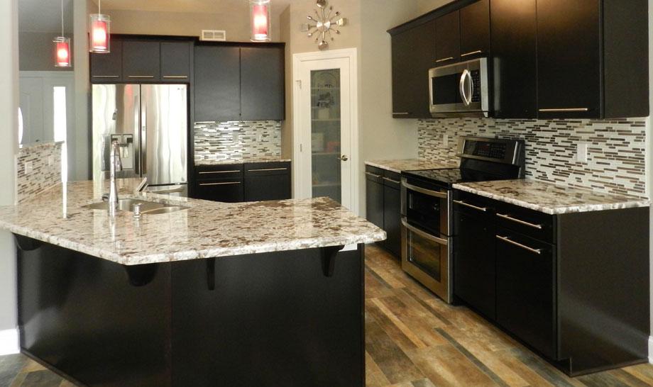 visualize kitchen pick cabinets counters flooring pick kitchen backsplash tiles modern kitchens