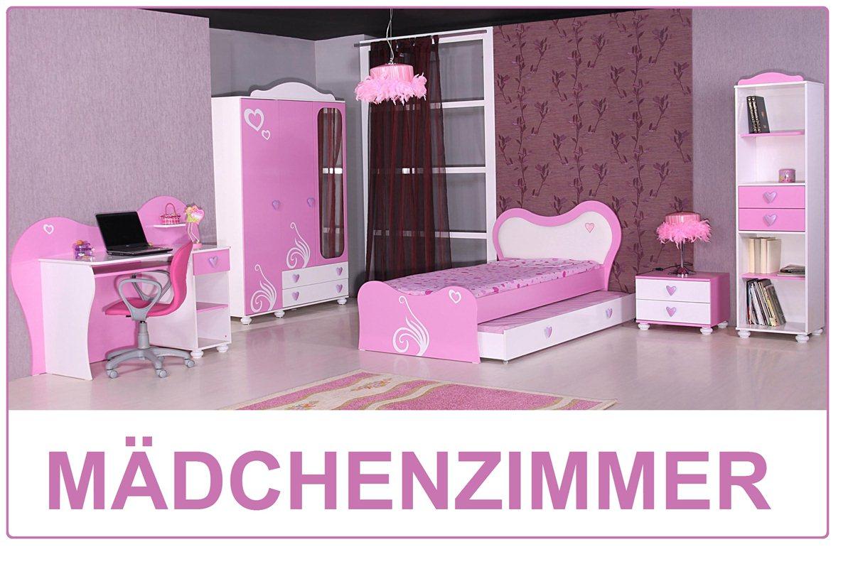 Kinderzimmer 2 Jahrige Daisy Kinderzimmer Madchen Kinder Bett Rosa