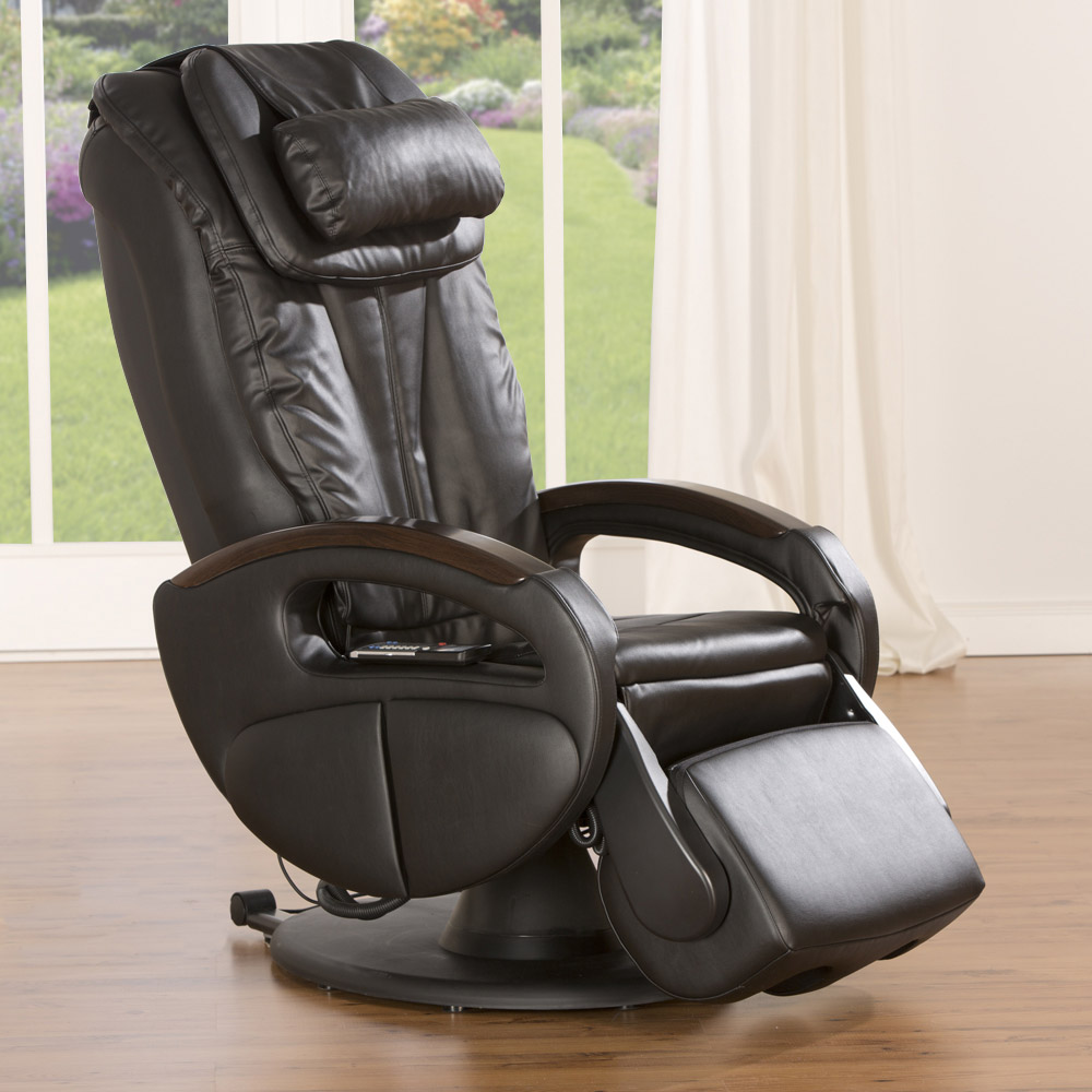 Sessel Elektrisch Massagesessel »komfort Deluxe« Shiatsu Massage Tv Sessel