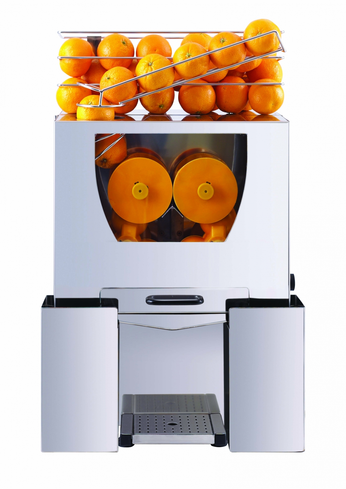 Machine A Presser Les Oranges Presse Orange Automatique