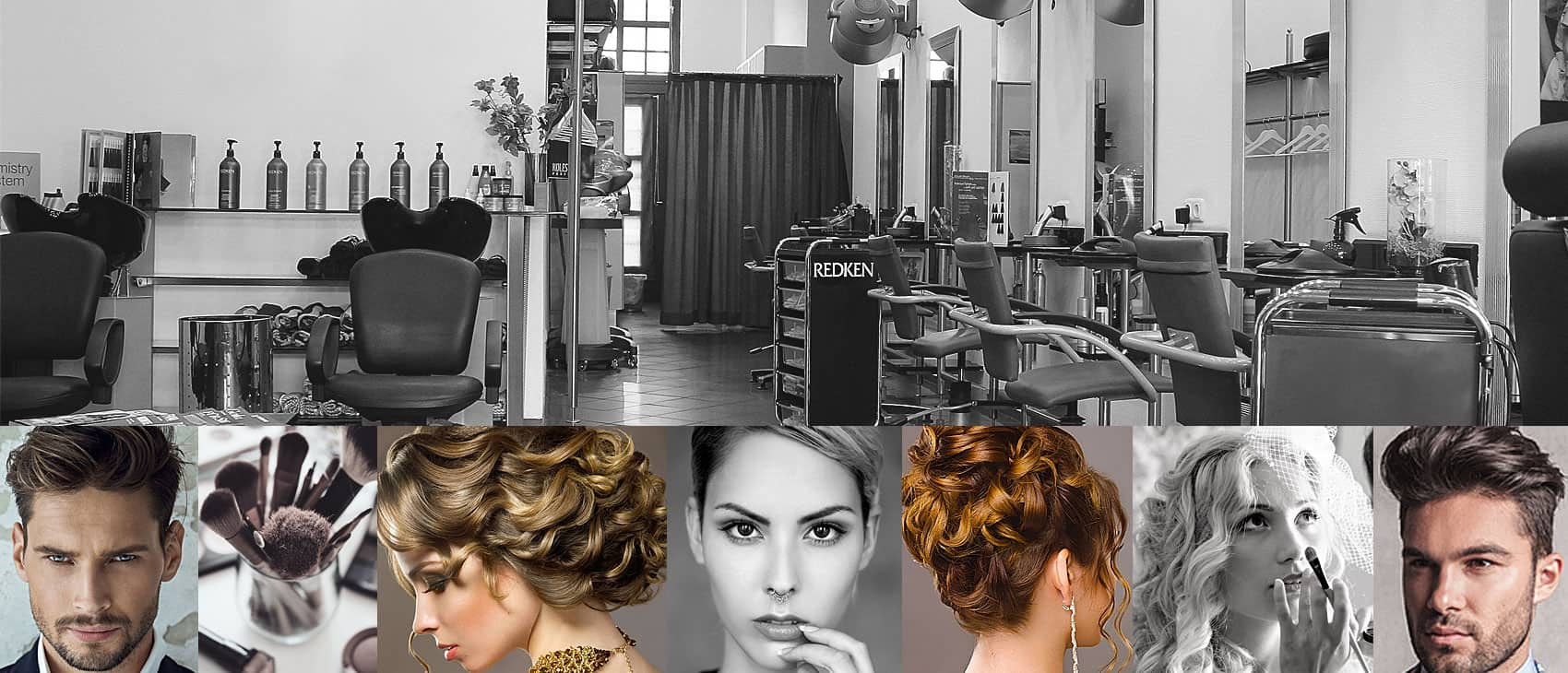 Arabische Frisuren Aktuell Friseur Make Up Artist Kosmetik In Mainz