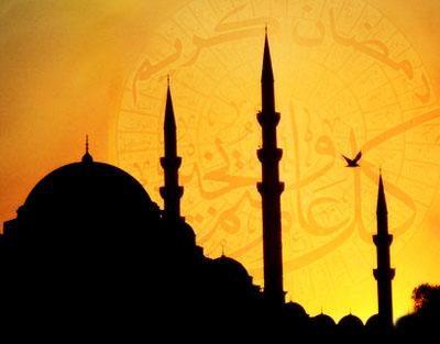 Bertemu Di Bulan Ramadhan