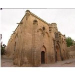 Ուրֆայի հայկական եկեղեցի