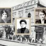 Հայաստանի Առաջին Հանրապետության կին պատգամավորները