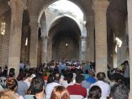 Հաթայի հայկական եկեղեցում