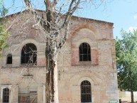 aksehirde-tarihi-ermeni-kilisesi
