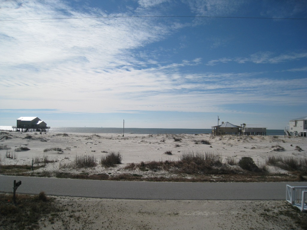 Great House With Terrific Ocean View Beach Lovers Paradise Fort Morgan Al Vacation House Or Cottage Villa Alabama Vacation Home Rentals
