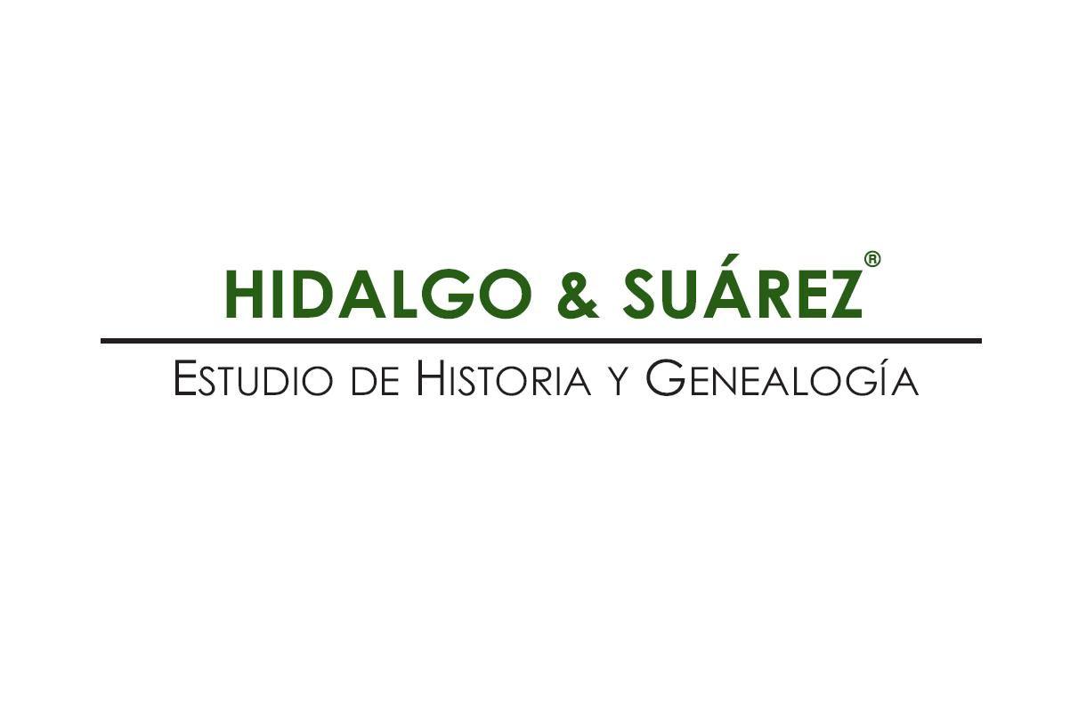 hidalgo & Suárez Genealogía