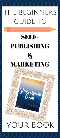 This is a comprehensive list of advice and resources for writing, self-publishing, and marketing your book.