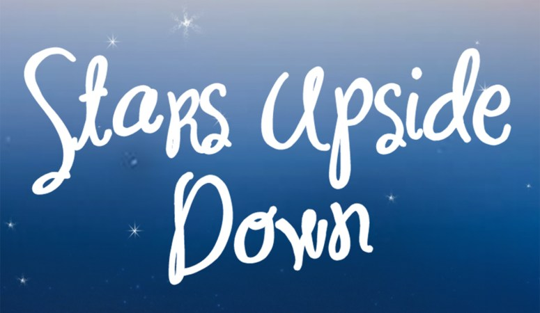 New Release: Stars Upside Down