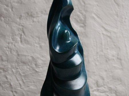 Maternité, bronze 28x13x11