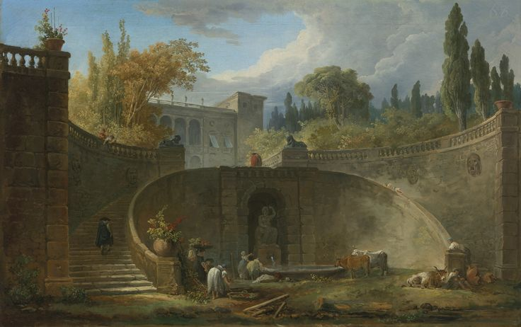 Versailles Nijmegen Old Master Paintings | Alain.r.truong | Page 7