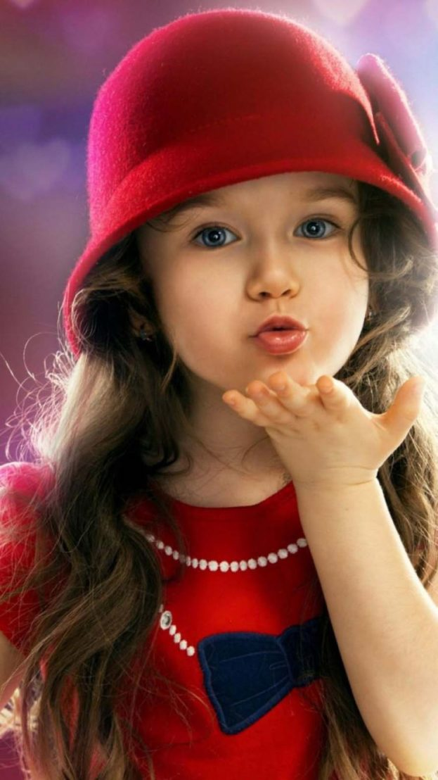 Quit Baby Girl Hd Wallpaper اجمل صور خلفيات اطفال عالية الدقة بجودة Hd للايفون 6
