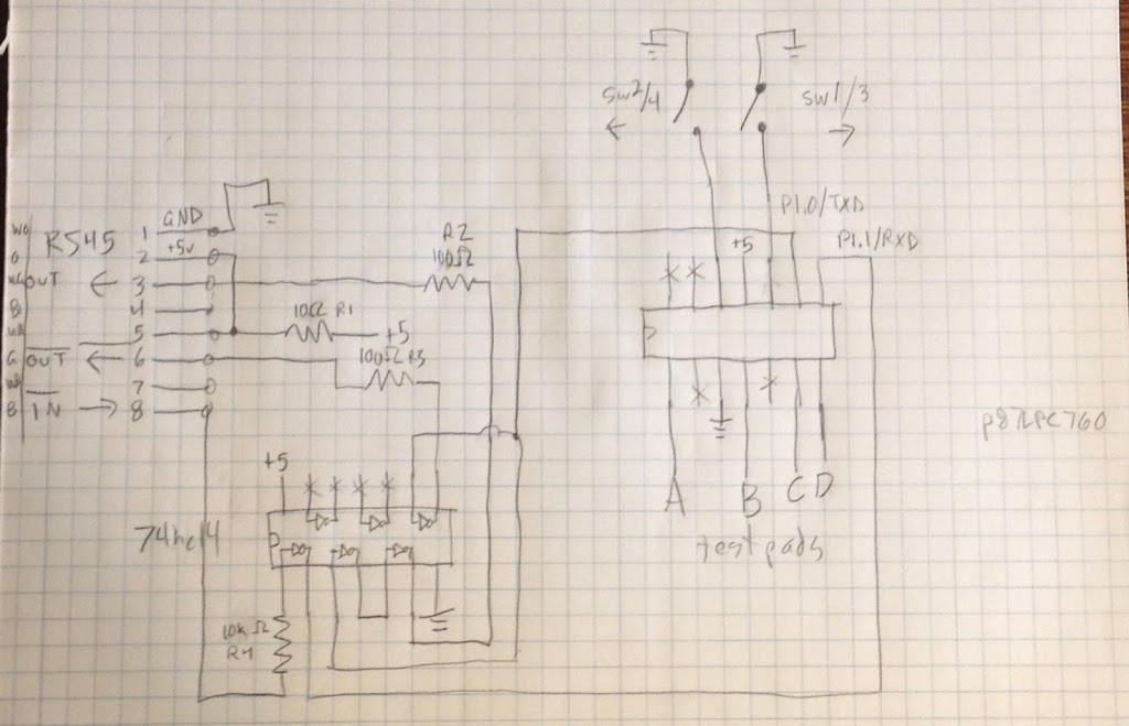 line 6 spider iii circuit diagram