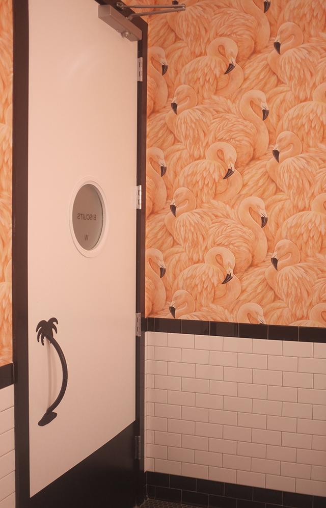 the most awesome bathroom and bar ever alana jones mann. Black Bedroom Furniture Sets. Home Design Ideas