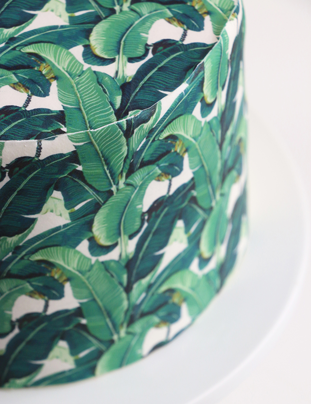 Wallpaper Cake 2