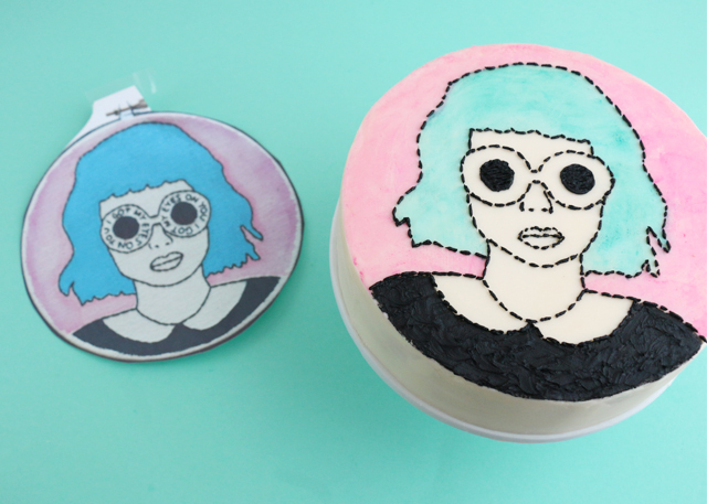 Embroidery DIY_5