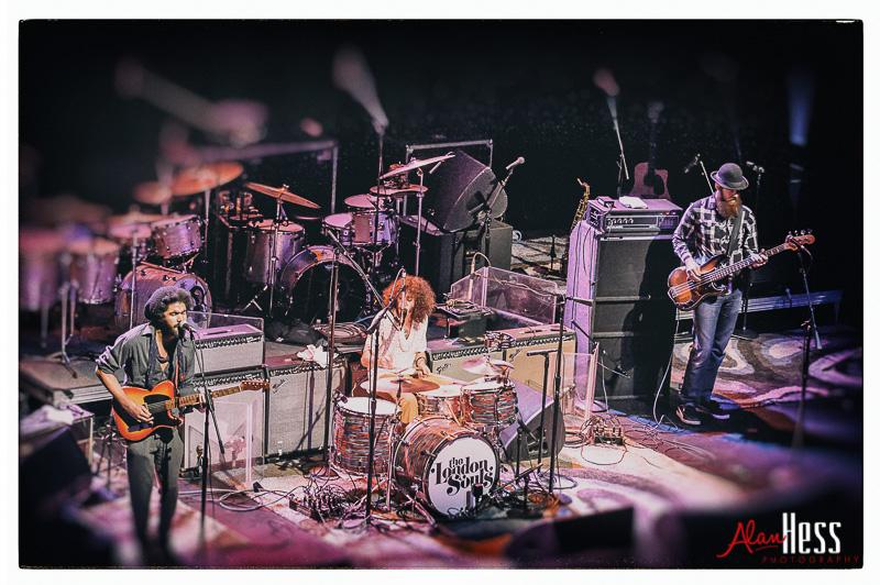 Tedeschi Trucks Band / 2013