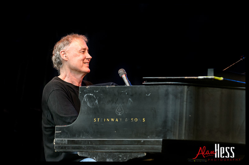 Bruce Hornsby and The Noisemakers / 2013